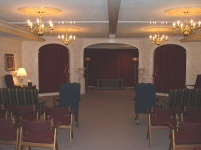 Viewing Room / Chapel